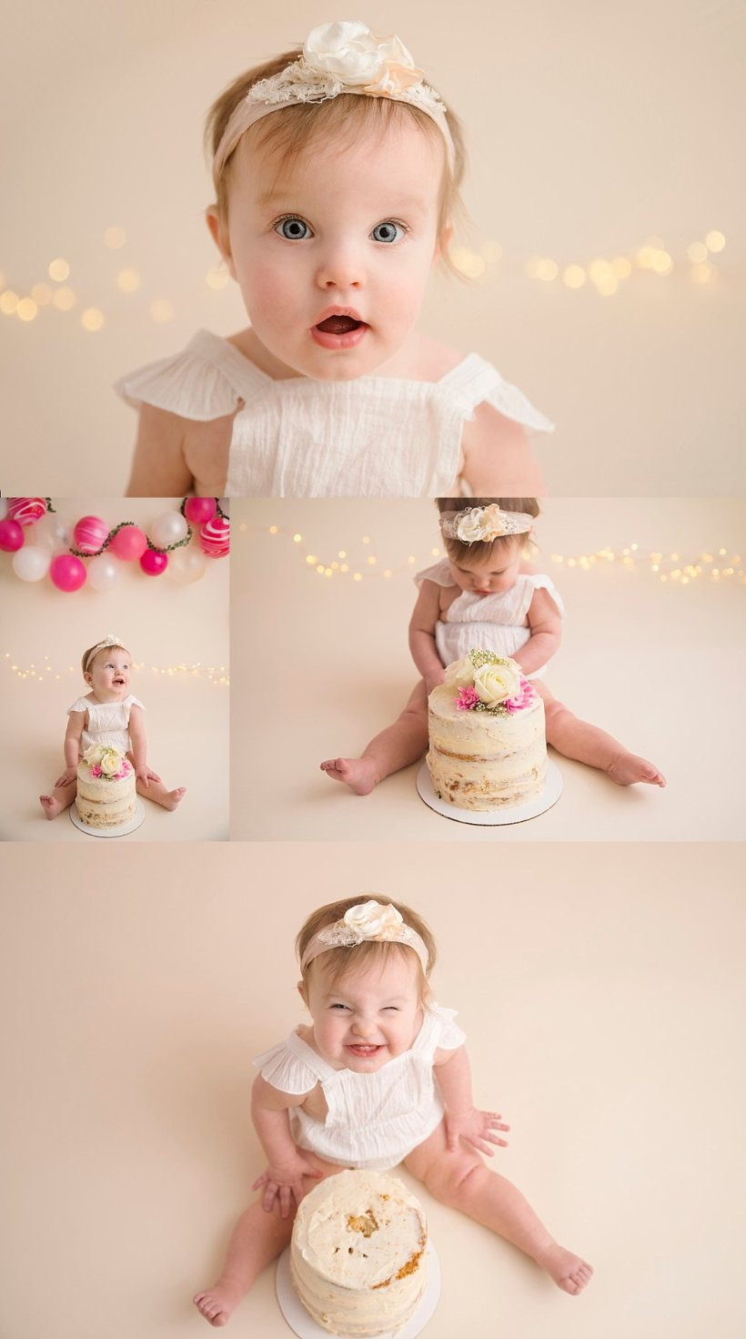 Fort McMurray photographer, cake smash session, Fort McMurray cake smash photographer,