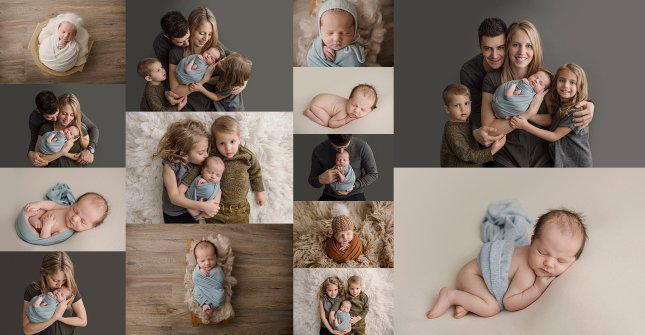 Fort McMurray family photography, Fort Mac newborn photographer, Fort McMurray baby photographer, YMM, newborn baby boy, newborn studio session