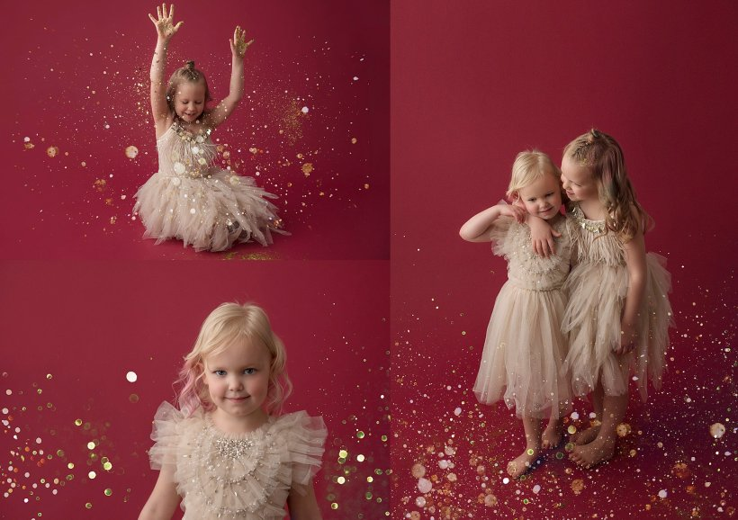 Amie Roberts Photography, Glitter Sessions, Fort McMurray photographer, Tutu Du Monde, Sparkle Sessions, glitter overlays, YMM, RMWB, Fort Mac